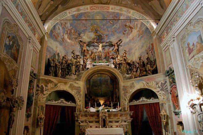 Alla Maddalena rivive una tradizione del '600 e uno scorcio di storia di Novi antica.