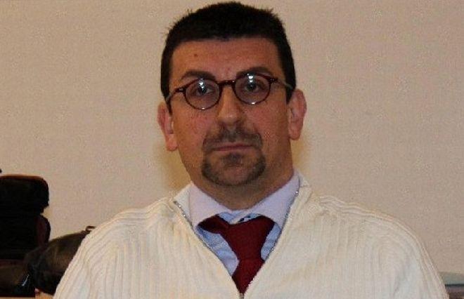 Il capogruppo dei 5 stelle di Alessandria Angelo Malerba arrestato per furto