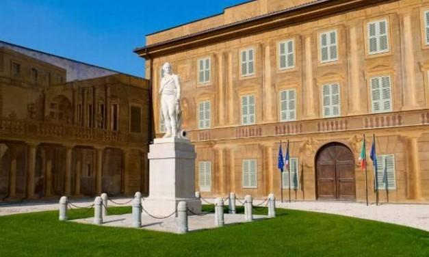 Marengo, luogo identitario nazionale della storia napoleonica