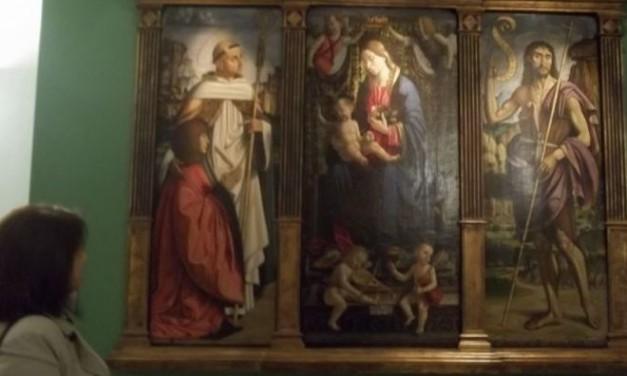 """La giornata delle """"Famiglie al museo"""" anche in quello Diocesano di Tortona"""