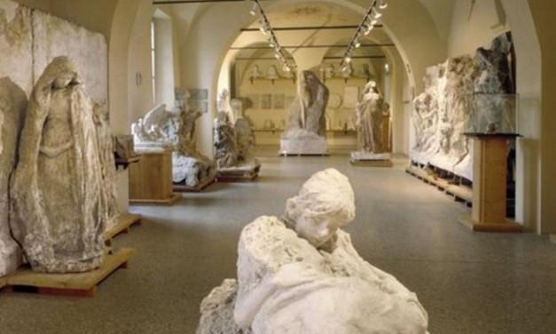 A Casale Monferrato Museo e Gipsoteca aperti dal 1 al 4 novembre
