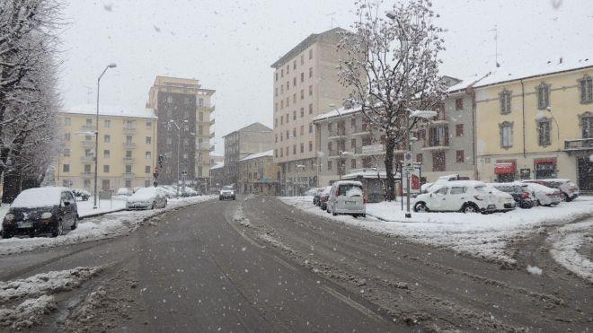 Piazza Tito Speri