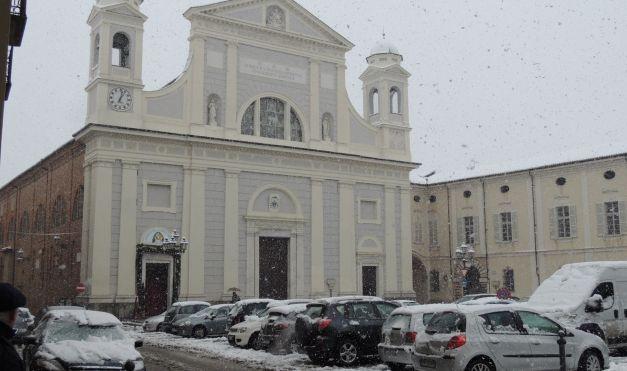 Emergenza maltempo: venerdì scuole chiuse a Tortona di ogni ordine e grado