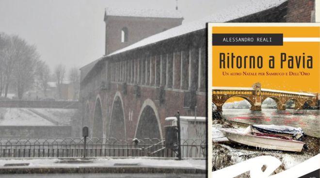 """A Rivarone si presenta """"Ritorno a Pavia"""""""