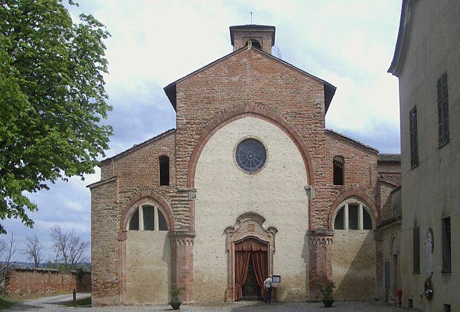 Una domenica di visite guidate all'Abbazia di Rivalta Scrivia