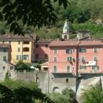 """Domenica 17 settembre Serravalle Scrivia ospiterà una tappa della """"Pedalata Longa per i Diritti Umani"""" di Vittorio Barbanotti."""