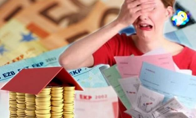 Il Fisco bussa alla porta di 541 abitanti in provincia di Alessandria per anomalie sui redditi del 2012