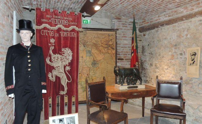 L'ufficio del Podestà (sindaco)