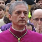Il Vescovo di Tortona in visita Pastorale all'Acos di Novi Ligure