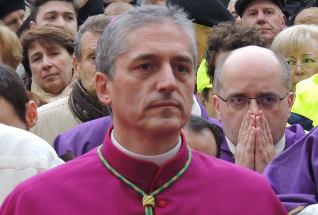 E' morta la mamma del vescovo di Tortona