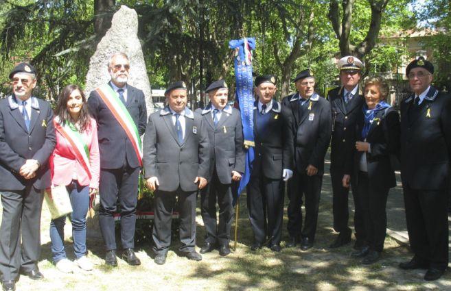 La foto cronaca del 25 aprile a Tortona