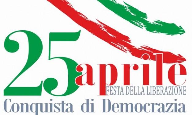 Le manifestazioni in programma il 25 aprile a Imperia