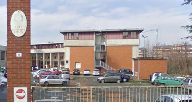 Targa Coni alla squadra di badminton dello scientifico Amaldi di Novi Ligure