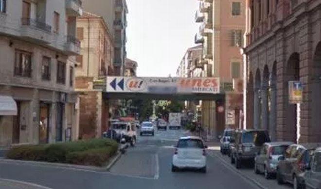 Acqui, al via i lavori al semaforo di Corso Bagni