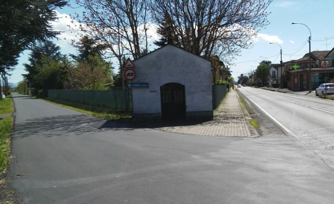 Tortona, asfaltati oltre 2 Km di strada alla frazione Bettole