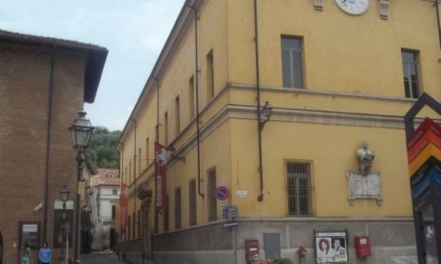 Libri dal Vivo a Tortona: venerdi in Biblioteca un nuovo appuntamento con gli autori