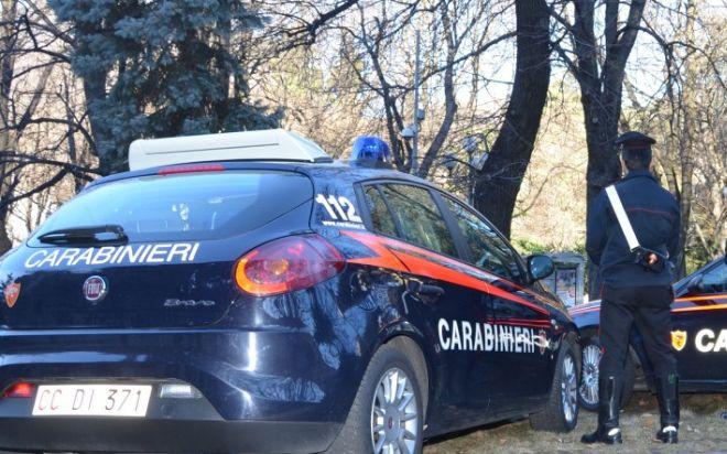 Controlli straordinari dei Carabinieri di Alessandria ai giardini della stazione