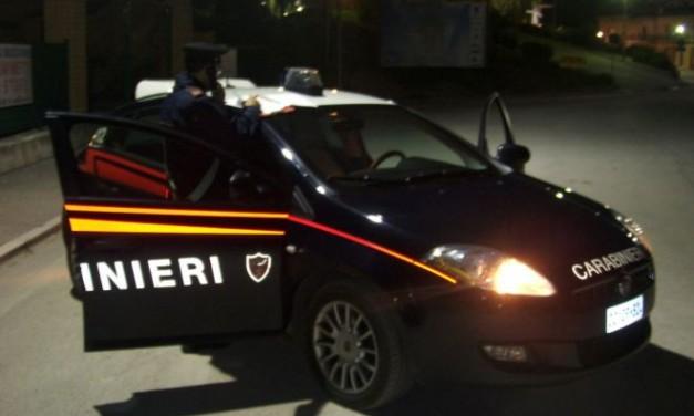 Spari in un negozio a Mezzanino, intervengono i Carabinieri di Stradella