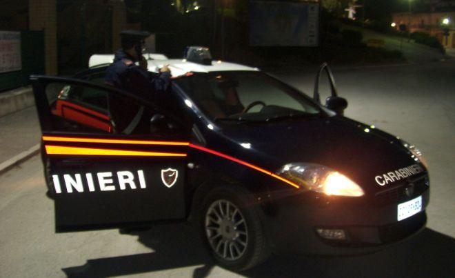 Due persone arrestate dai carabinieri di Alessandria