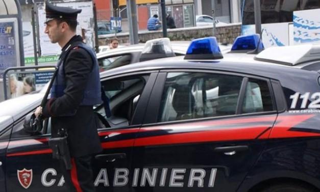 Diverse persone denunciate dai carabinieri di Alessandria prodighi di controlli sul territorio