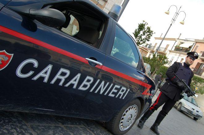 Rubano al Circolo sportivo di Fubine, arrestati due torinesi