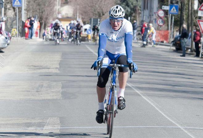 Domenica ciclismo ad alto livello ad Acqui terme