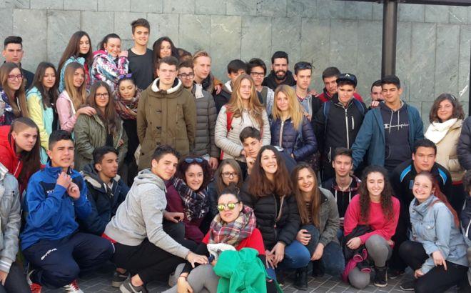 Studenti tortonesi in Spagna e Finlandia grazie al progetto Erasmus