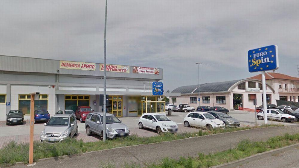 La Polizia Municipale di Tortona sventa un furto da Eurospin ad opera di due albanesi