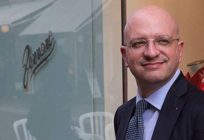 Vittorio Ferrari é il nuovo presidente dei commercianti di Alessandria