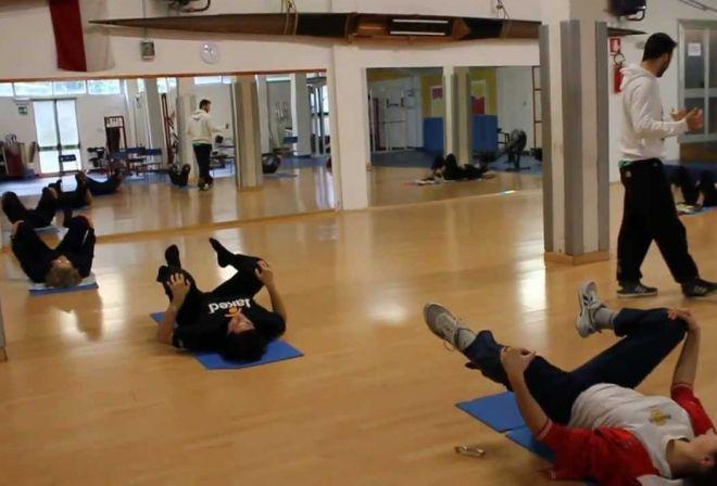 A Novi i corsi di attività fisica adattata (Afa)
