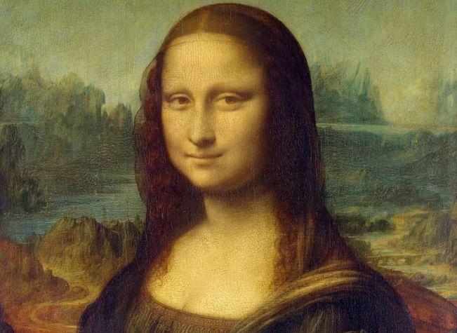 L'idea di dipingere la Gioconda potrebbe essere nata quando Leonardo venne a Tortona