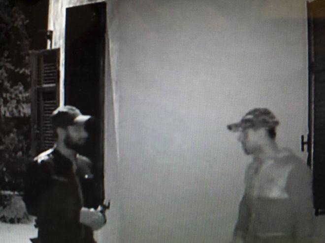 Alessandria, mette la foto dei ladri su Facebook. Pregiudica le indagini o le aiuta?