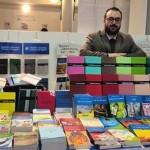 Martedì al Casinò di Sanremo si presenta l'ultimo libro di Nicola Gardini con l'editore Matteo Moraglia