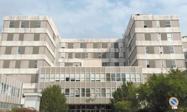 Donazione multi organo all'ospedale Mons. Galliano di Acqui Terme