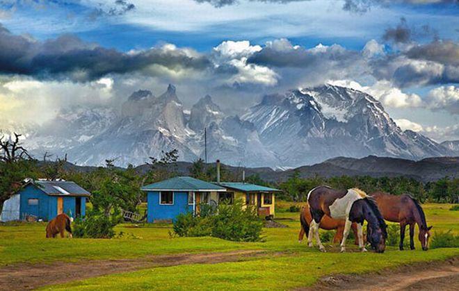 Volete vedere la Patagonia? Giovedì andate al teatro Alessandrino, é gratis