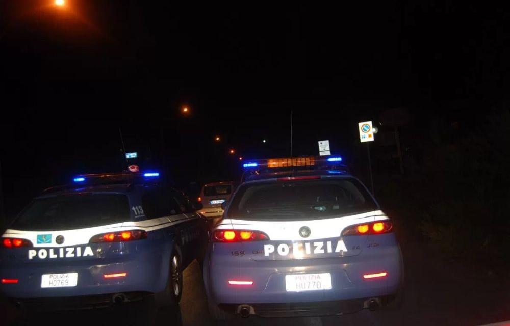 Rocambolesco inseguimento della Polstrada di Tortona sull' A/21 contro due ladri di rame