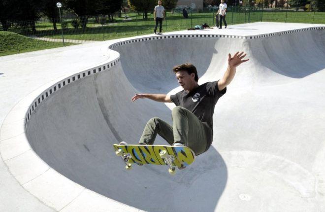 Il Comune di Alessandria trova 80 mila euro per il progetto dello Skate park