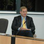 Il neo segretario del Pd di Tortona lancia l'allarme: in città concentrazione di banche e nessun sistema industriale. Ecco cosa fare