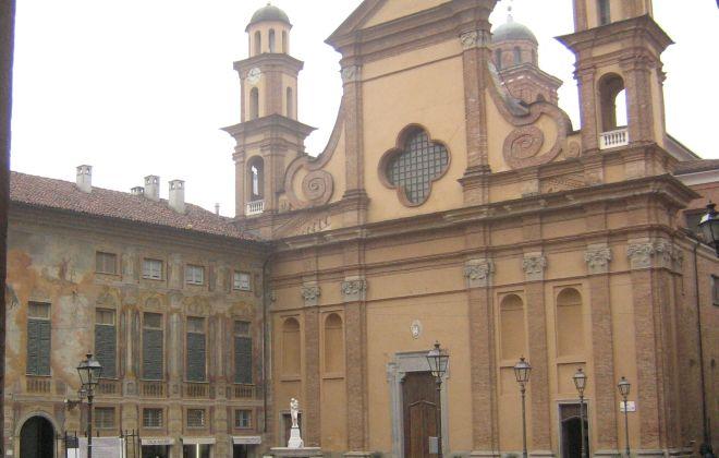 Da Venerdì a Novi Ligure c'è la Fiera di Santa Caterina