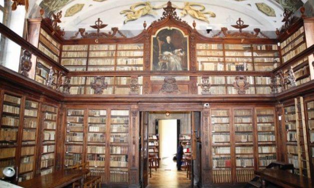 Le manifestazioni di aprile alla Biblioteca di Casale Monferrato