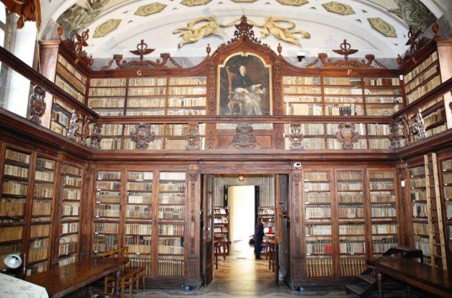 Ancora eventi a Settembre alla Biblioteca Luzzati di Casale Monferrato