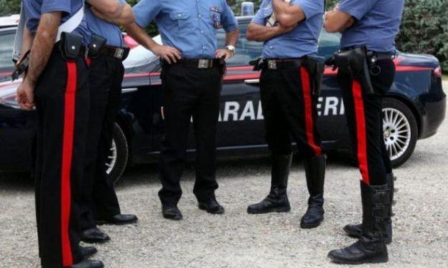 I carabinieri di Novi Ligure denunciano sette persone per guida in stato di ebbrezza