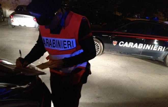 Controlli straordinari dei Carabinieri di Ovada, diverse persone nei guai