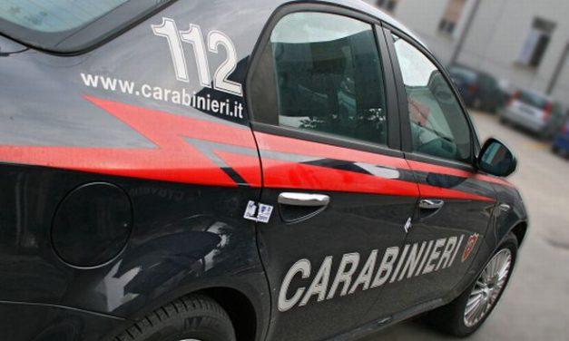 """Arresti per droga e altro nell'operazione """"Arruga""""dei carabinieri di Alessandria"""