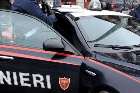 Alessandria, deve scontare tre anni per maltrattamenti in famiglia, arrestato