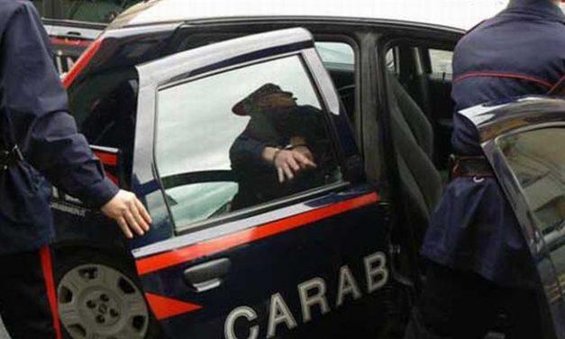 I carabinieri di Stradella arrestano un ricercato