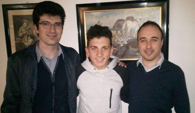 Alessandro Caruso nuovo responsabile del circolo acquese di Gioventù Nazionale