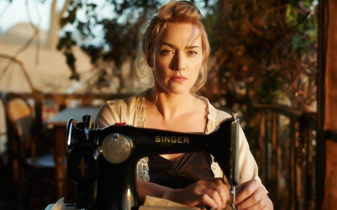 """Cinema: """"The Dressmaker – Il diavolo è tornato"""" al Megaplex bel film con un'ottima Kate Winslet"""