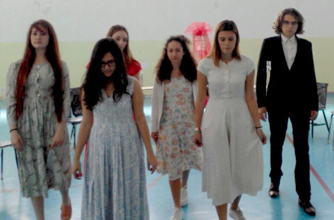 """Sei repliche de """"Il Fiore equilibrista"""" al Civico grazie alla Fondazione Cassa di Risparmio di Tortona"""