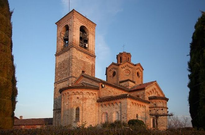 Gavazzana, il Comune chiede aiuto per la chiesa